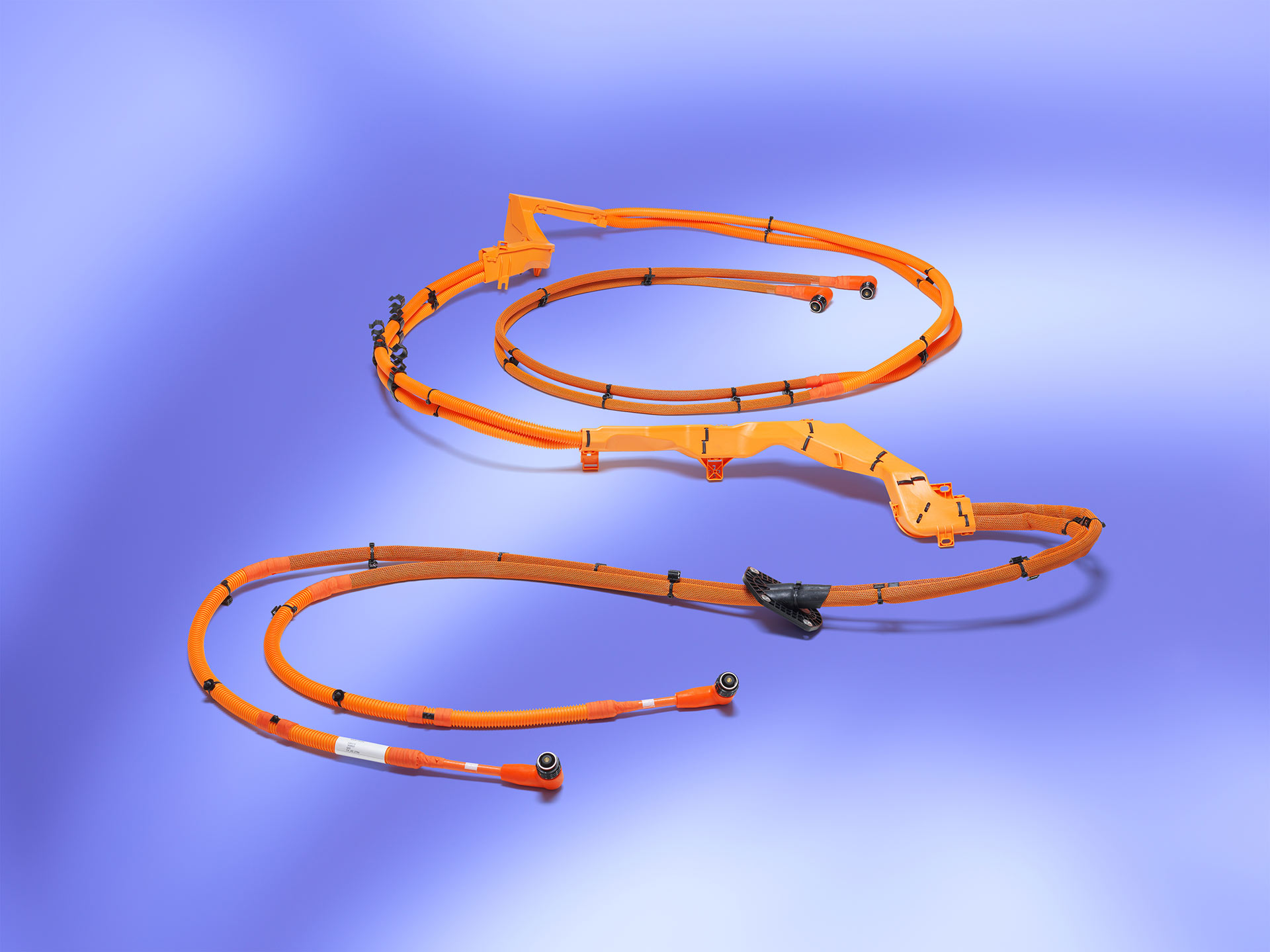 Hv Harnesses Gebauer Griller Wiring Harness Suppliers India Applications