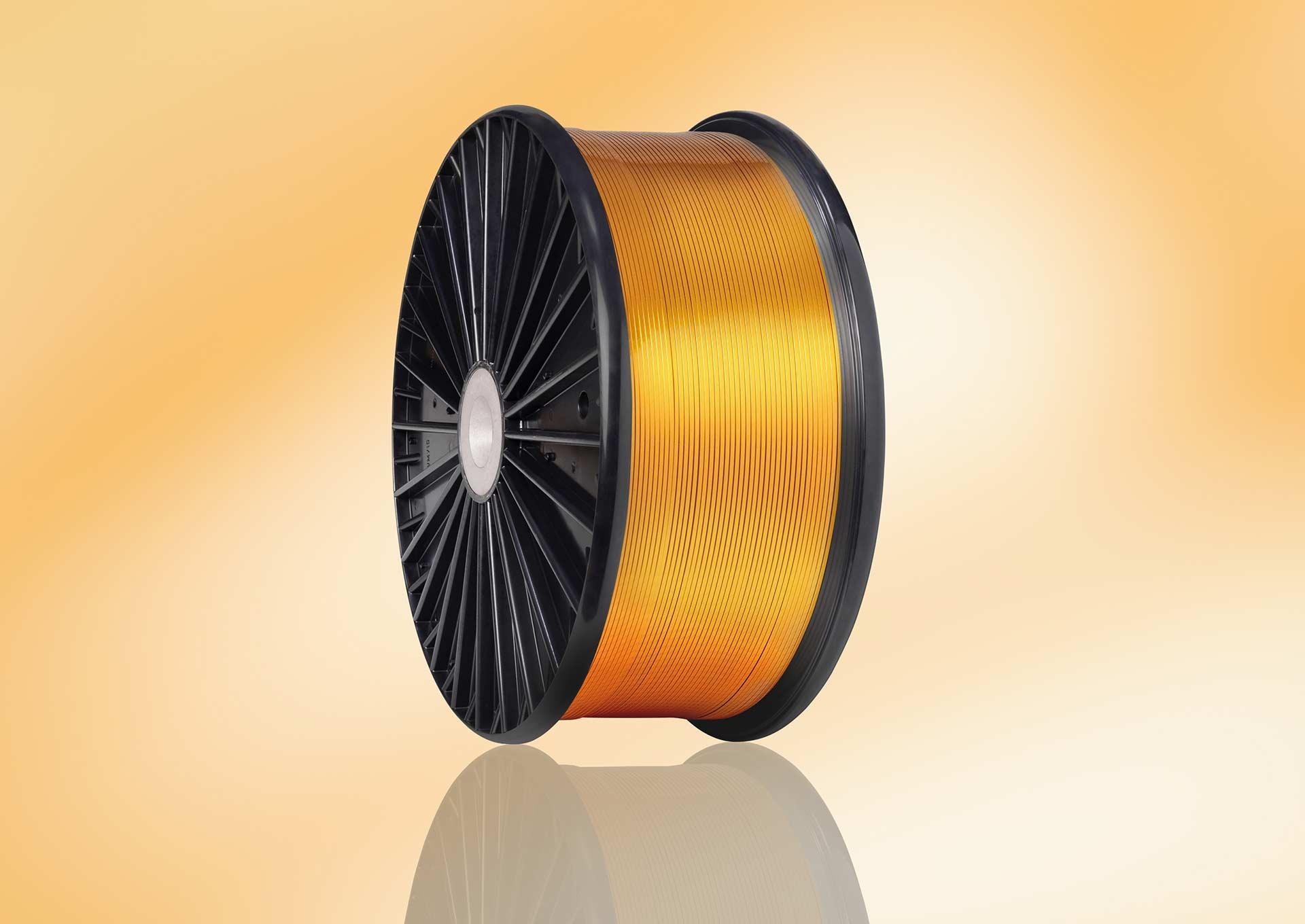 Winding wires | Gebauer & Griller